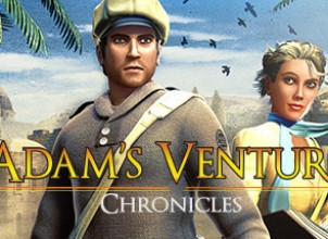 Adam's Venture Chronicles İndir Yükle