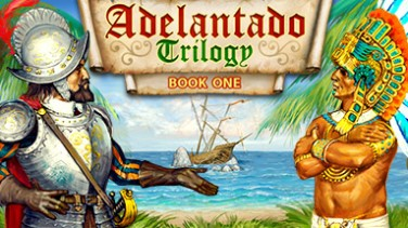 Adelantado Trilogy. Book one İndir Yükle
