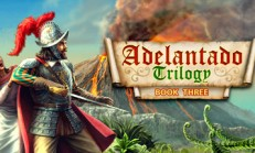 Adelantado Trilogy. Book Three İndir Yükle