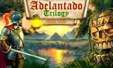 Adelantado Trilogy. Book Two İndir Yükle