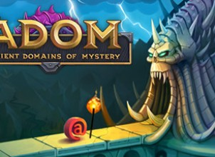 ADOM (Ancient Domains Of Mystery) İndir Yükle