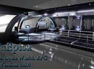 Advanced Gaming Platform::Epica İndir Yükle