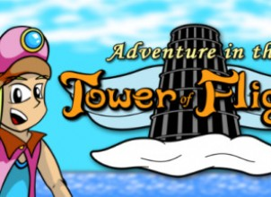 Adventure in the Tower of Flight İndir Yükle