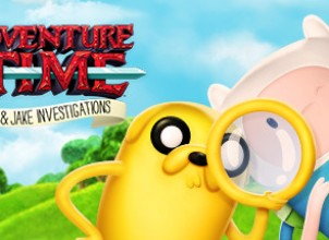 Adventure Time: Finn and Jake Investigations İndir Yükle