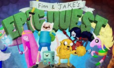 Adventure Time: Finn and Jake's Epic Quest İndir Yükle