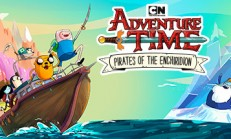 Adventure Time: Pirates of the Enchiridion İndir Yükle
