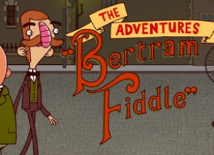 Adventures of Bertram Fiddle 1: A Dreadly Business İndir Yükle