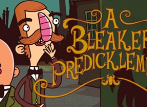 Adventures of Bertram Fiddle: Episode 2: A Bleaker Predicklement İndir Yükle