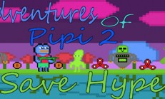 Adventures Of Pipi 2 Save Hype İndir Yükle