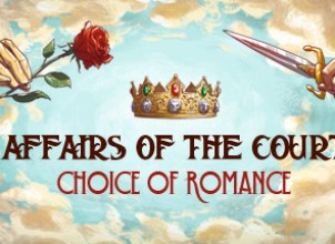 Affairs of the Court: Choice of Romance İndir Yükle