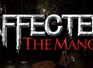 AFFECTED: The Manor İndir Yükle
