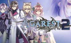Agarest: Generations of War 2 İndir Yükle