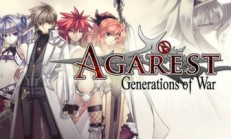 Agarest: Generations of War İndir Yükle