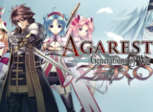 Agarest: Generations of War Zero İndir Yükle