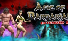 Age of Barbarian Extended Cut İndir Yükle