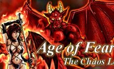 Age of Fear 2: The Chaos Lord İndir Yükle