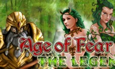 Age of Fear 3: The Legend İndir Yükle