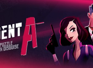 Agent A: A puzzle in disguise İndir Yükle