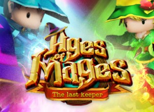 Ages of Mages: The last keeper İndir Yükle