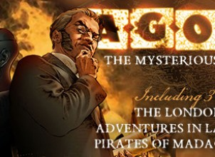 AGON – The Mysterious Codex (Trilogy) İndir Yükle
