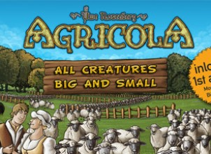 Agricola: All Creatures Big and Small İndir Yükle