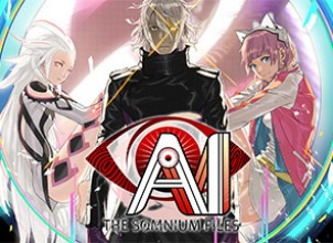 AI: The Somnium Files İndir Yükle