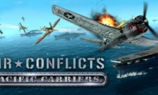 Air Conflicts: Pacific Carriers İndir Yükle
