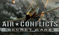 Air Conflicts: Secret Wars İndir Yükle
