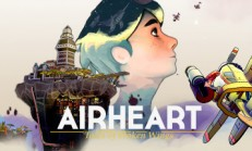 AIRHEART – Tales of broken Wings İndir Yükle