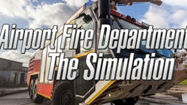 Airport Fire Department – The Simulation İndir Yükle