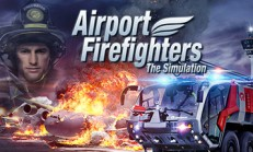 Airport Firefighters – The Simulation İndir Yükle