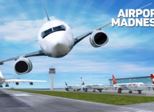 Airport Madness 3D İndir Yükle