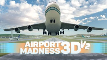 Airport Madness 3D: Volume 2 İndir Yükle
