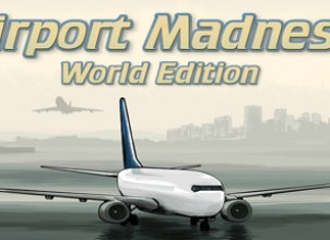 Airport Madness: World Edition İndir Yükle