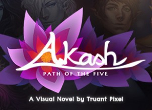 Akash: Path of the Five İndir Yükle
