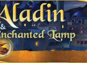 Aladin & the Enchanted Lamp İndir Yükle