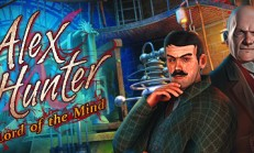 Alex Hunter: Lord of the Mind İndir Yükle