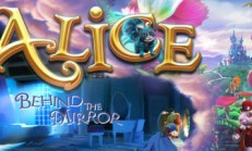 Alice – Behind the Mirror İndir Yükle