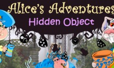 Alice's Adventures – Hidden Object. Wimmelbild İndir Yükle