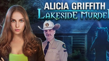 Alicia Griffith – Lakeside Murder İndir Yükle