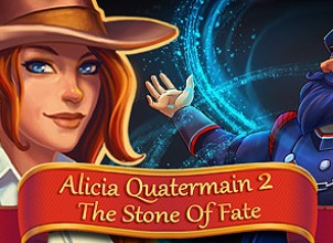 Alicia Quatermain 2: The Stone of Fate İndir Yükle
