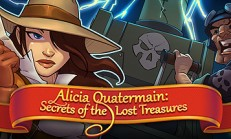 Alicia Quatermain: Secrets Of The Lost Treasures İndir Yükle