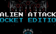 Alien Attack: Pocket Edition İndir Yükle