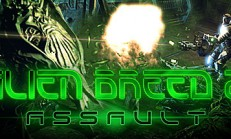 Alien Breed 2: Assault İndir Yükle