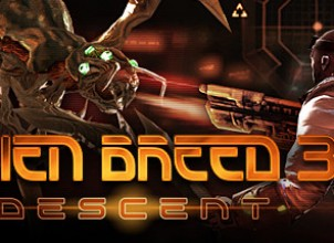 Alien Breed 3: Descent İndir Yükle