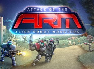 Alien Robot Monsters İndir Yükle
