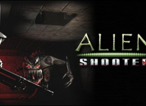 Alien Shooter 2: Reloaded İndir Yükle