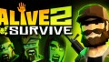 Alive 2 Survive: Tales from the Zombie Apocalypse İndir Yükle