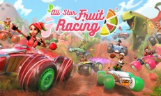 All-Star Fruit Racing İndir Yükle
