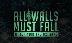All Walls Must Fall – A Tech-Noir Tactics Game İndir Yükle